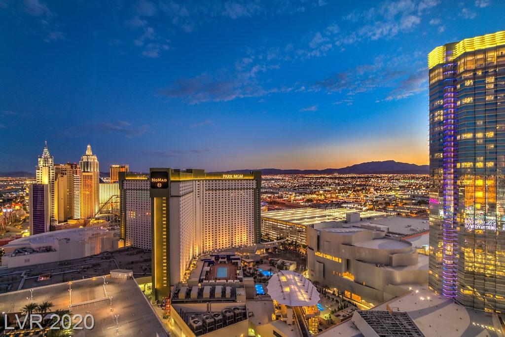 3726 S Las Vegas Boulevard #2806 Property Photo