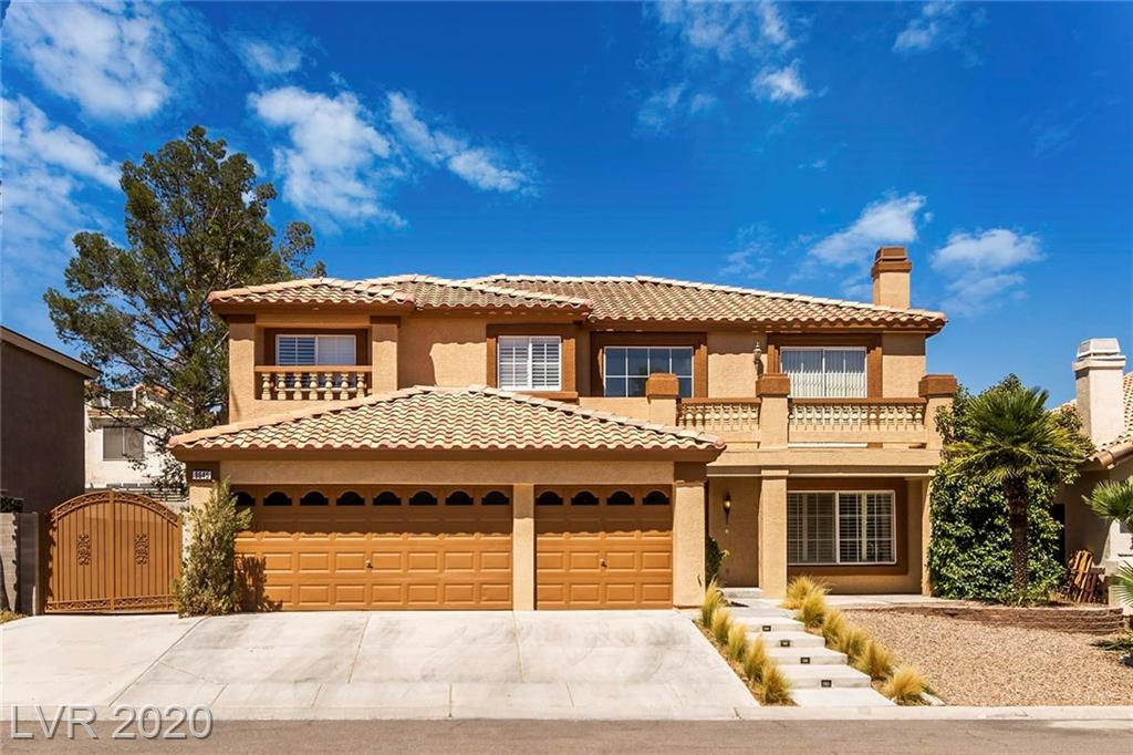 9645 Summer Lilac Court Property Photo