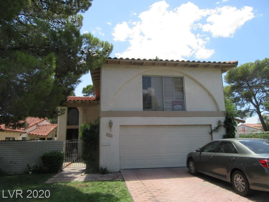 3333 Calle Del Torre Property Photo - Las Vegas, NV real estate listing