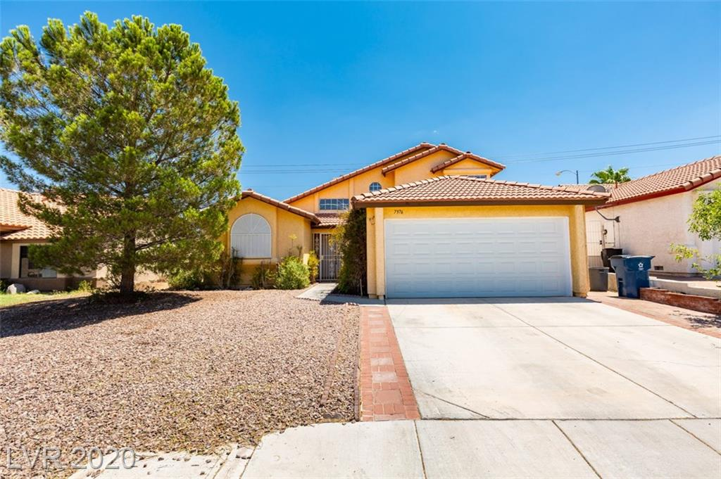 7976 Hackberry Drive Property Photo - Las Vegas, NV real estate listing
