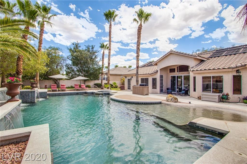1480 Flora Cove Court Property Photo - Las Vegas, NV real estate listing