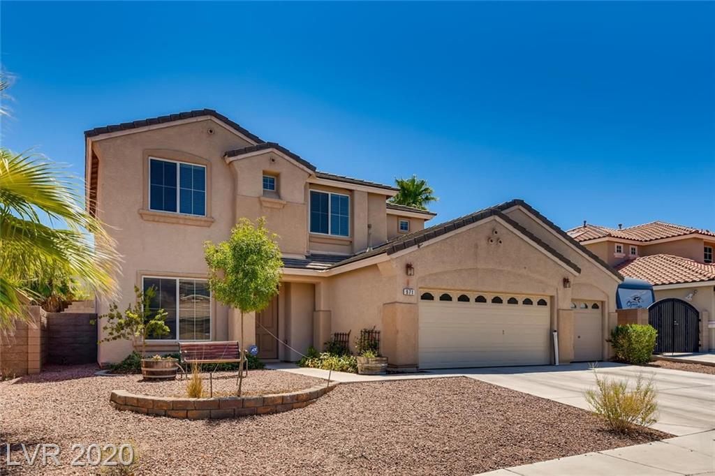 971 San Carlos Creek Lane Property Photo