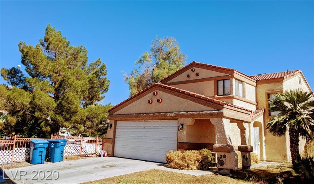 5753 Cinnabar Avenue Property Photo - Las Vegas, NV real estate listing