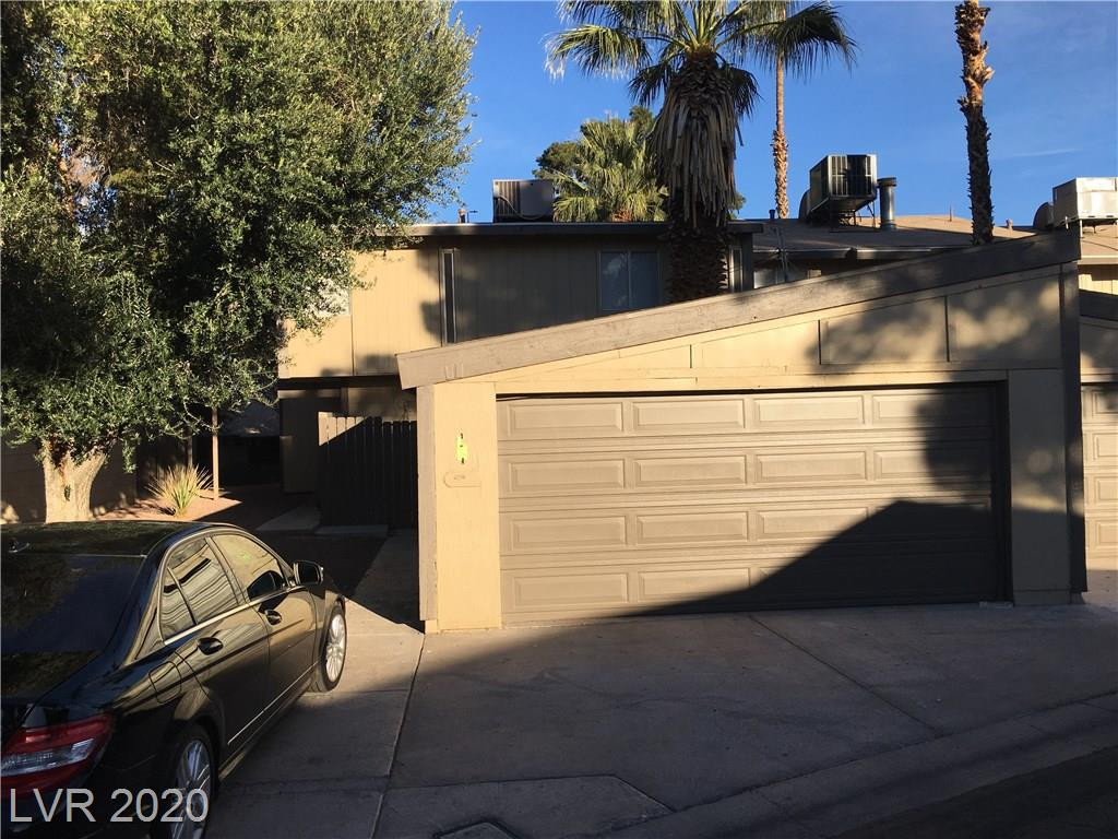 4046 Village Square Property Photo - Las Vegas, NV real estate listing