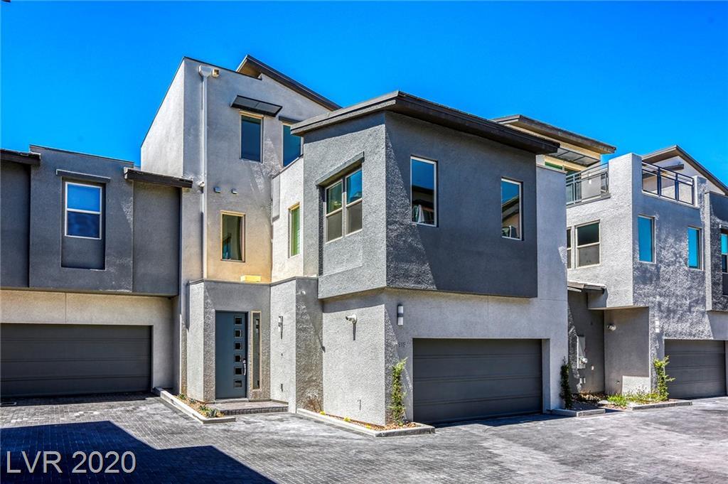 11319 Gravitation Drive Property Photo - Las Vegas, NV real estate listing