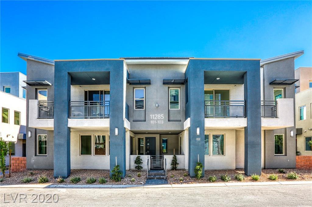 11285 Hidden Peak Avenue #102 Property Photo