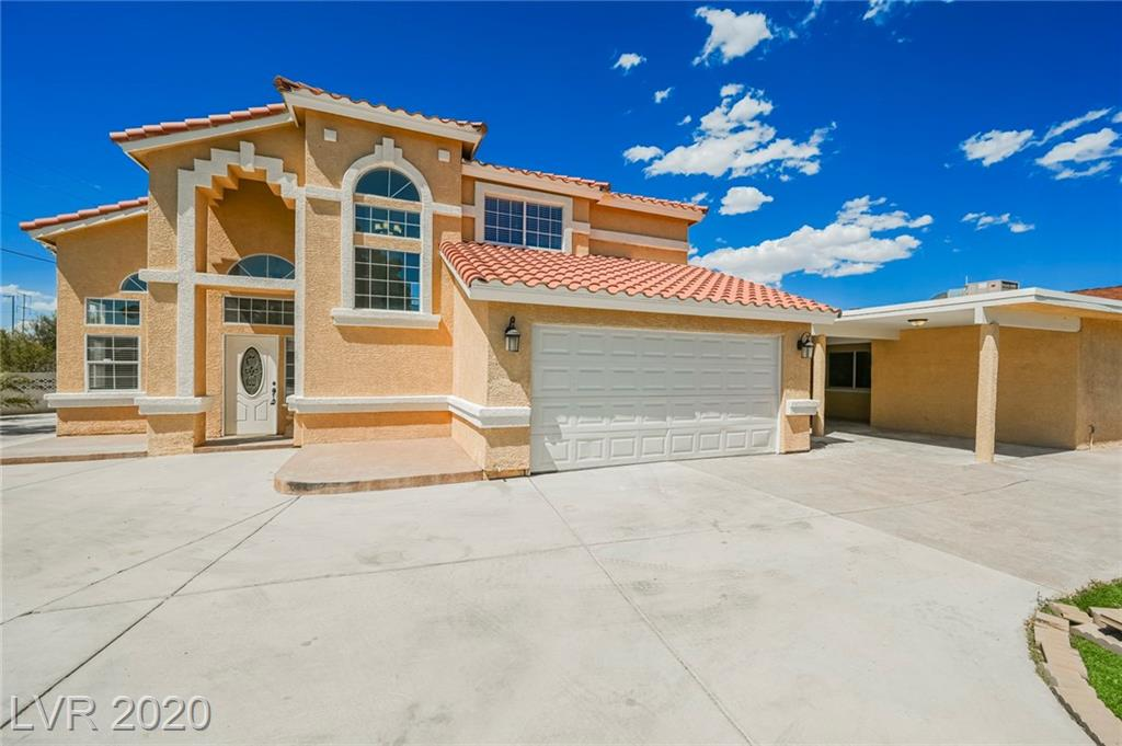 10410 RANCHO DESTINO Road Property Photo - Las Vegas, NV real estate listing