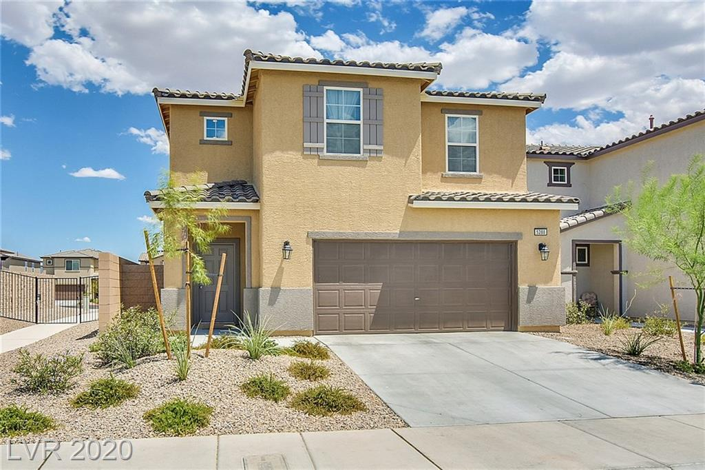 5288 Steptoe Street Property Photo - Las Vegas, NV real estate listing
