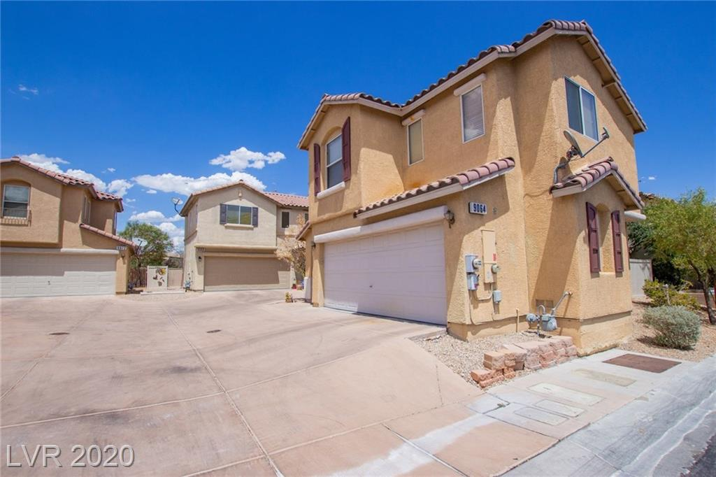 9064 Starling Wing Place Property Photo - Las Vegas, NV real estate listing