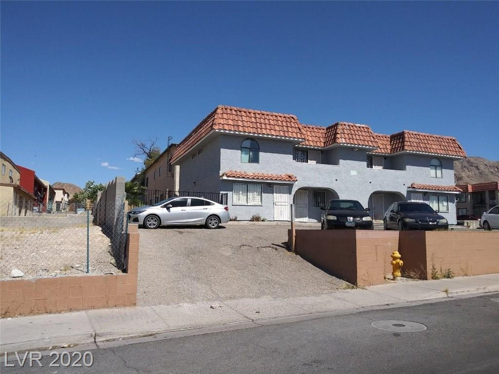 6922 Kepler Drive Property Photo - Las Vegas, NV real estate listing