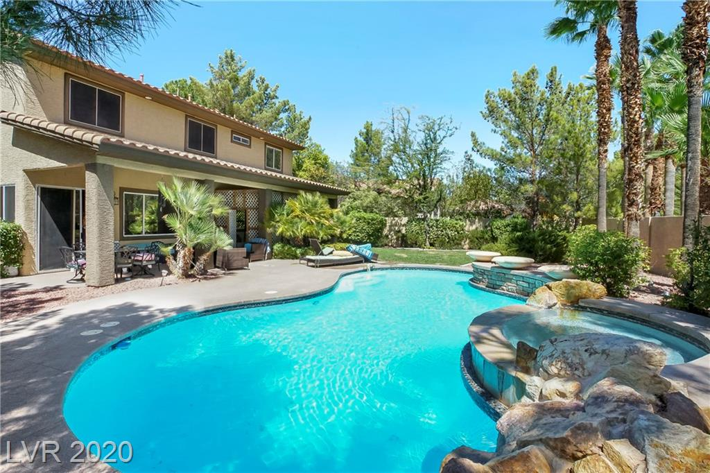 3934 MERIDIAN POINT Court Property Photo - Las Vegas, NV real estate listing