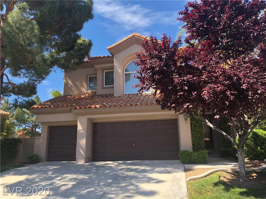 2317 TIMBERLINE Way Property Photo - Las Vegas, NV real estate listing