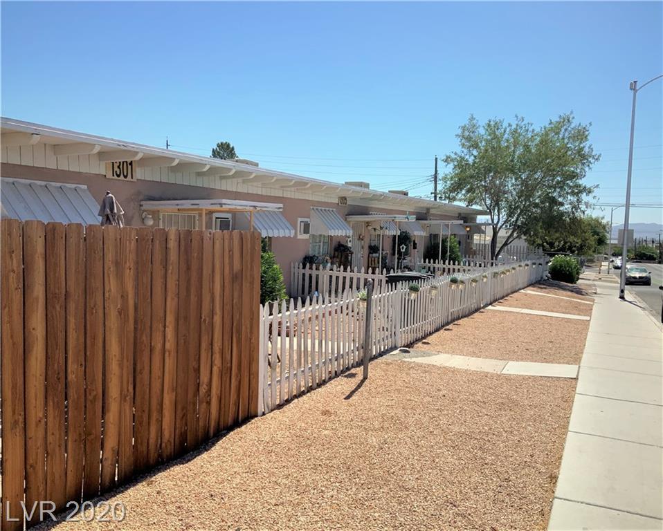 1301 E Ogden Avenue Property Photo - Las Vegas, NV real estate listing