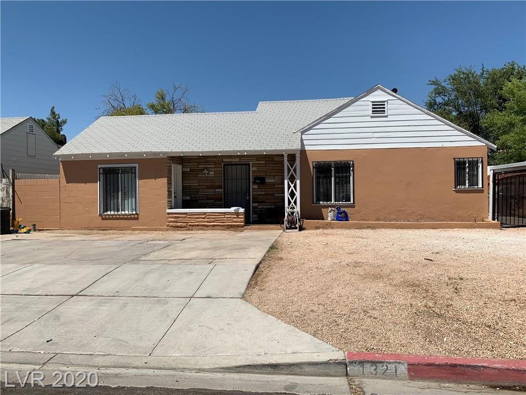 1321 Bracken Avenue Property Photo