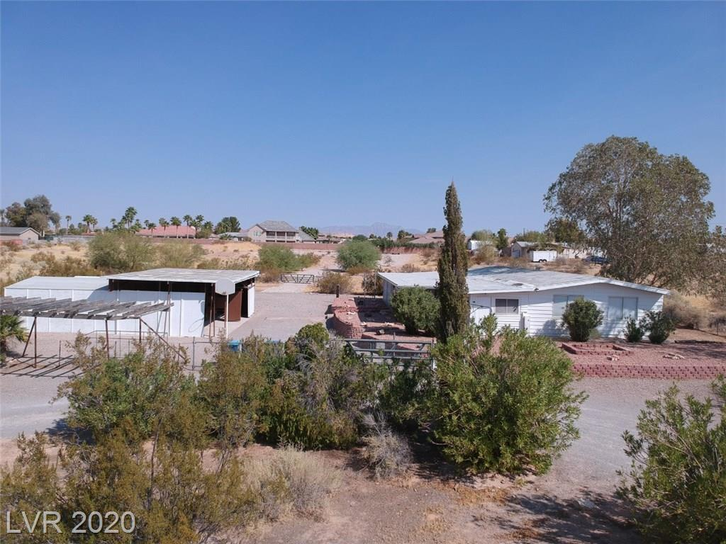 1140 Gubler Avenue Property Photo - Logandale, NV real estate listing