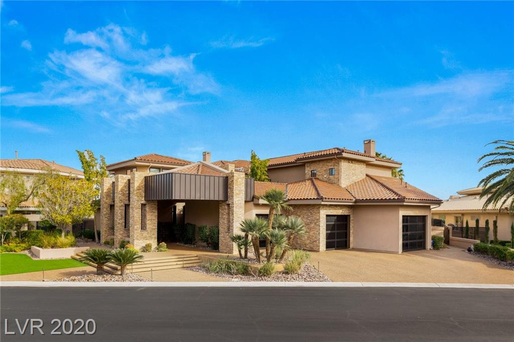 5078 SPANISH HILLS Drive Property Photo - Las Vegas, NV real estate listing