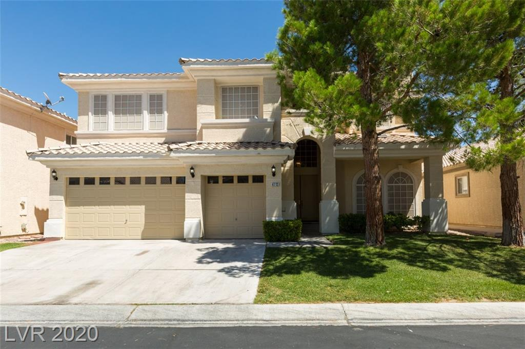 4712 STAVANGER Lane Property Photo - Las Vegas, NV real estate listing
