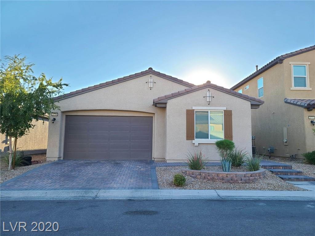 2779 Daylight Drive Property Photo - Las Vegas, NV real estate listing