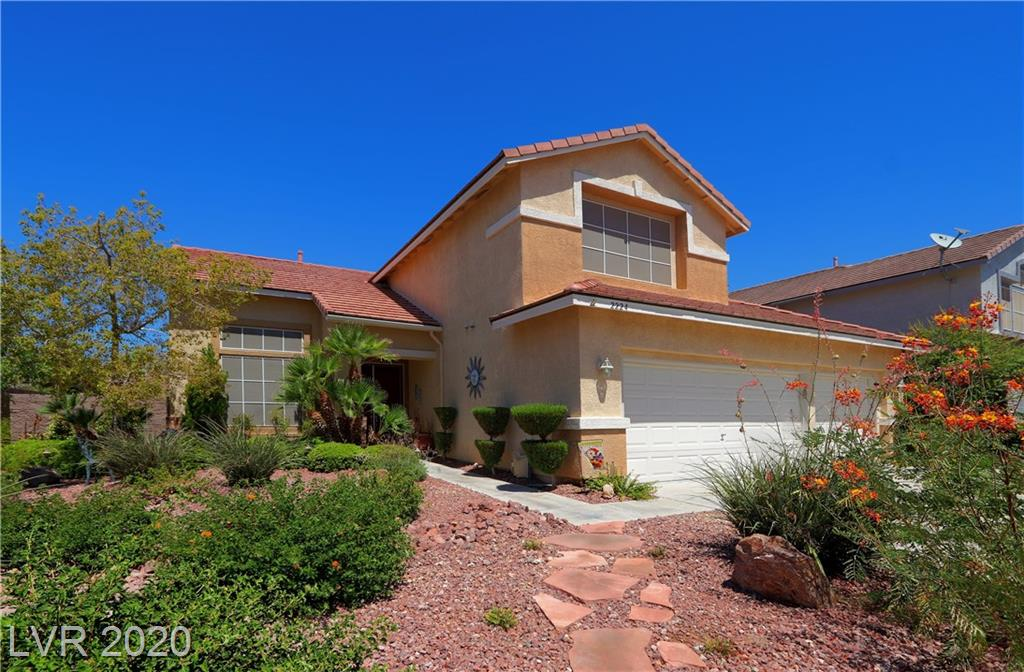 2224 Armacost Drive Property Photo - Henderson, NV real estate listing