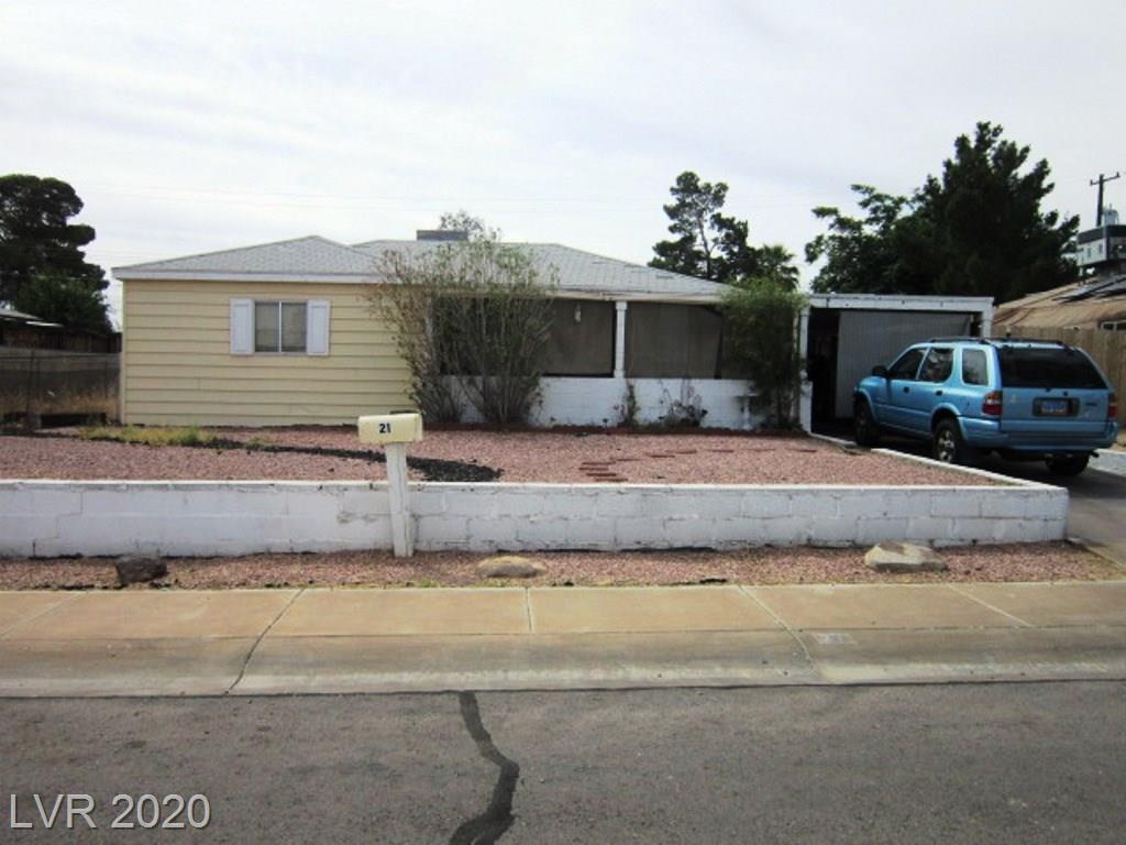 21 Laswell Street Property Photo