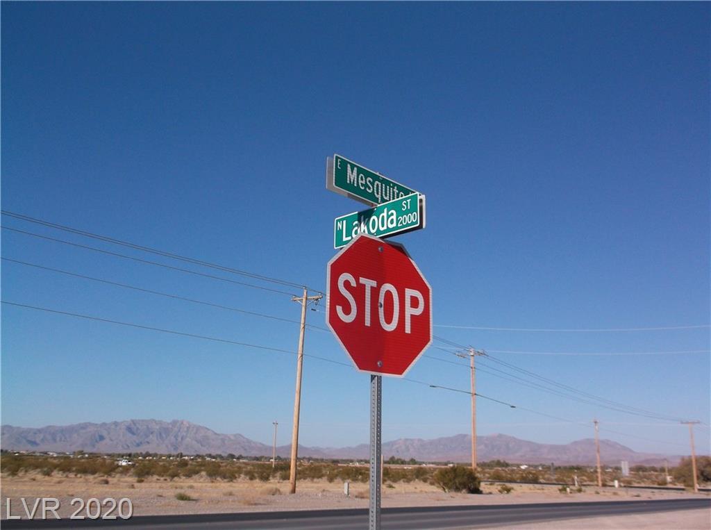 740 E Mesquite Avenue Property Photo