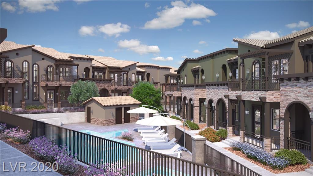 10563 Ridge Glow Avenue #28 Property Photo - Las Vegas, NV real estate listing