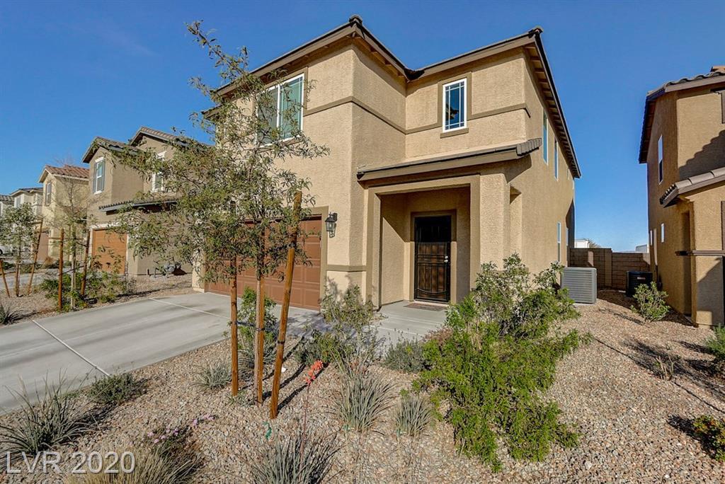 5282 Belmont Mill Court Property Photo - Las Vegas, NV real estate listing