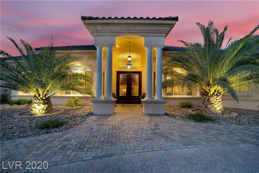 5150 N Tioga Way Property Photo - Las Vegas, NV real estate listing
