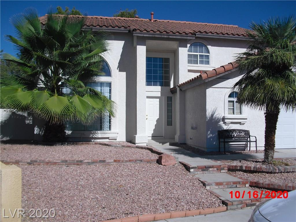 9436 ABALONE Way Property Photo - Las Vegas, NV real estate listing