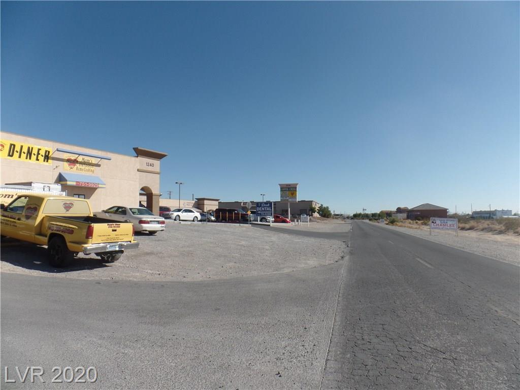 60 Humahuaca Street Property Photo - Pahrump, NV real estate listing