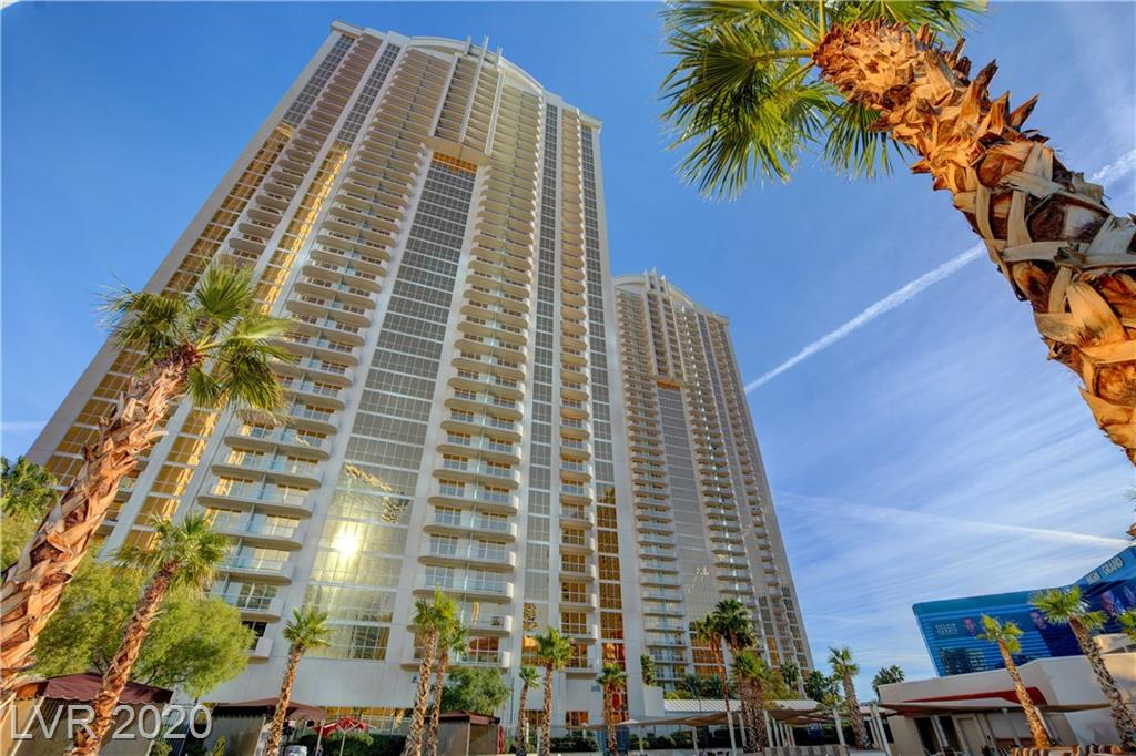 Harmon Avenue #2009&11 Property Photo - Las Vegas, NV real estate listing
