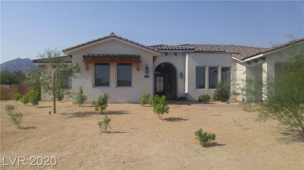 943 San Gabriel Avenue Property Photo
