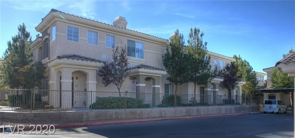9050 WARM SPRINGS Road #2037 Property Photo - Las Vegas, NV real estate listing