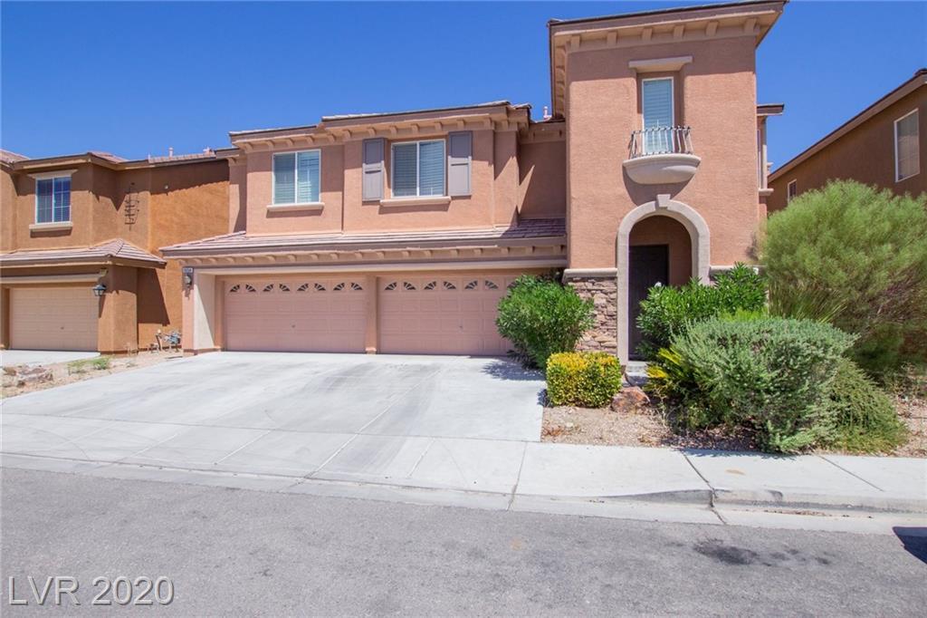 9654 Desert Daisy Court Property Photo