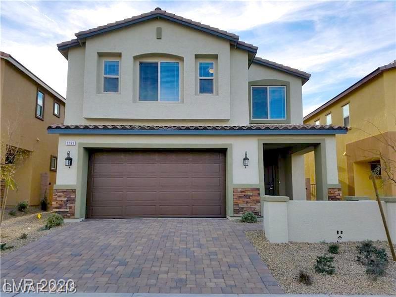 2293 Mundare Drive Property Photo