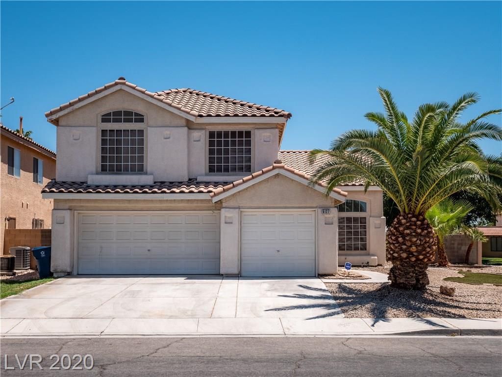 5127 Outline Avenue Property Photo - Las Vegas, NV real estate listing