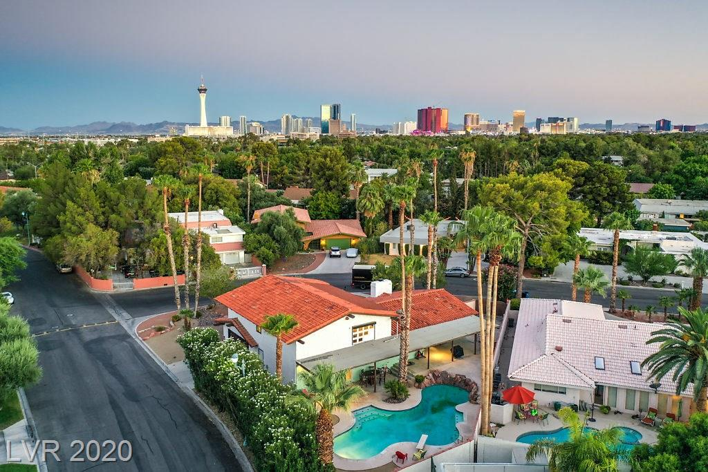 2304 Windjammer Way Property Photo - Las Vegas, NV real estate listing