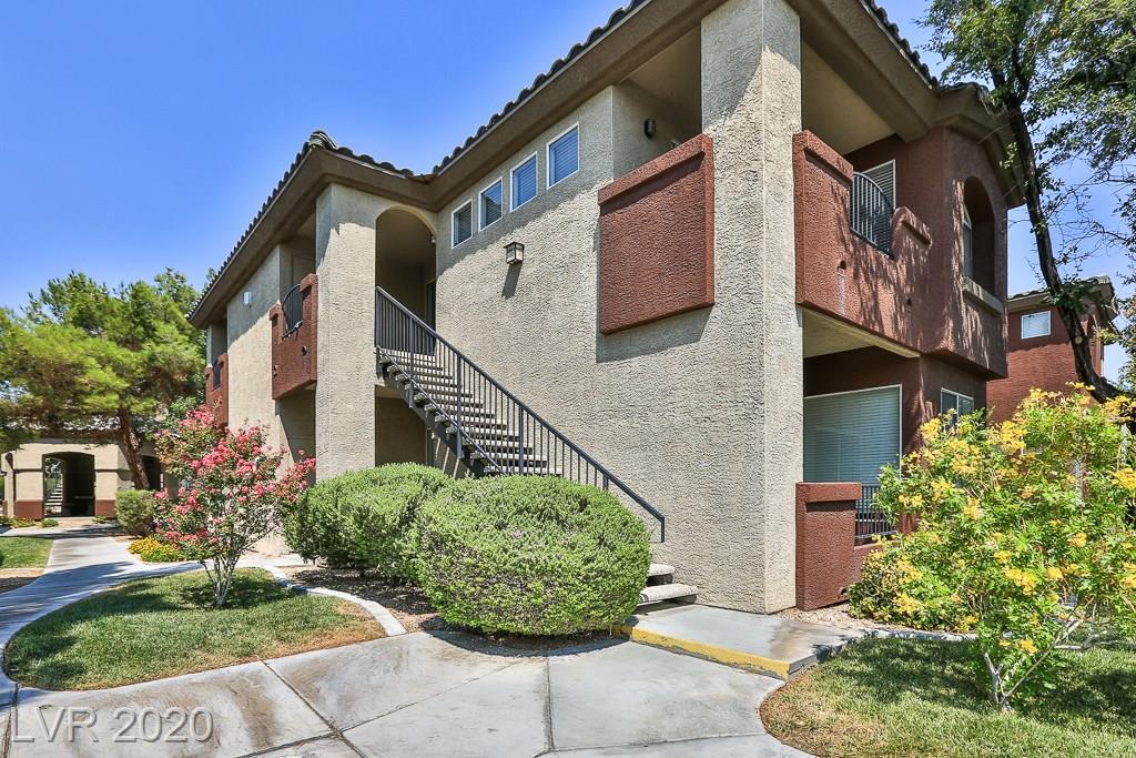 4400 Jones Boulevard #2020 Property Photo - Las Vegas, NV real estate listing