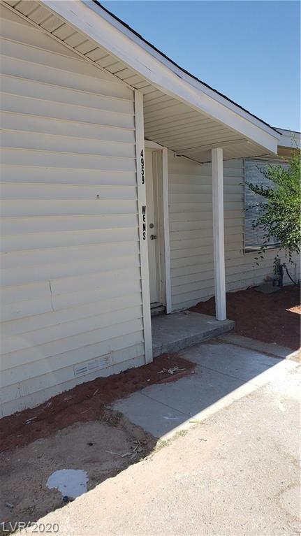 4959 Owens Avenue Property Photo