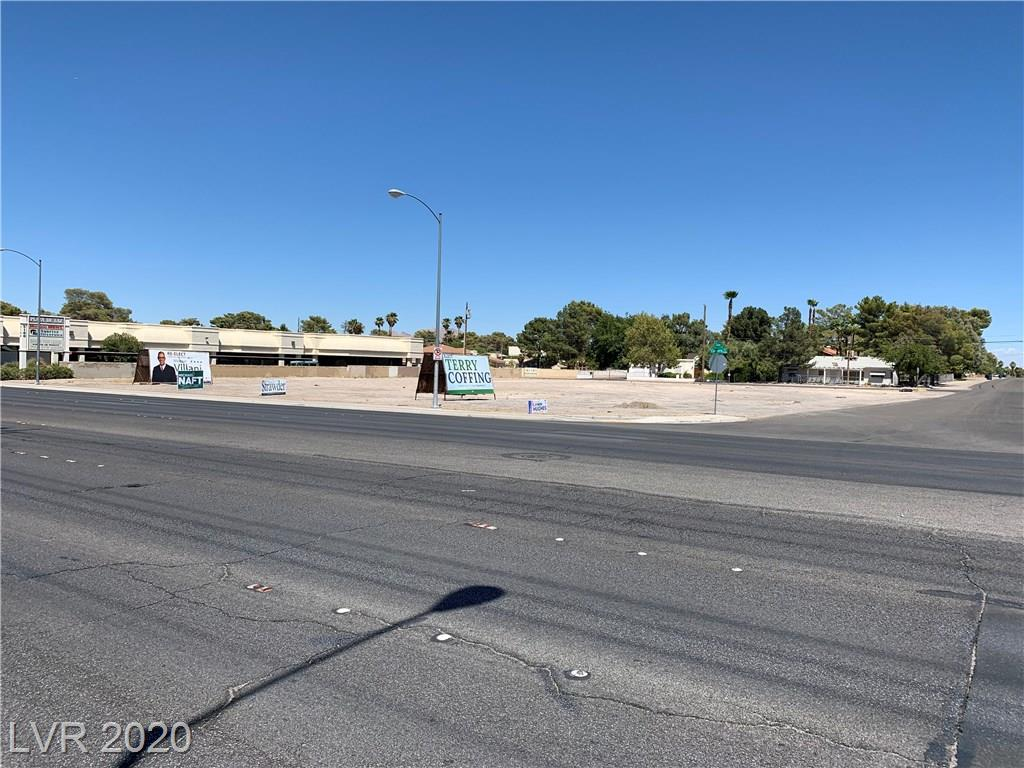 Eastern Av Property Photo - Las Vegas, NV real estate listing