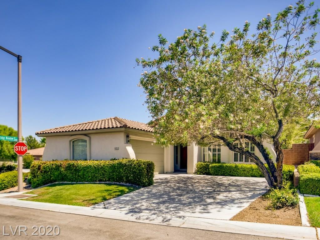 11125 Golden Aster Avenue Property Photo