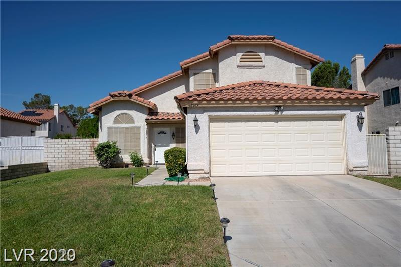 8369 Hidden Hills Drive Property Photo