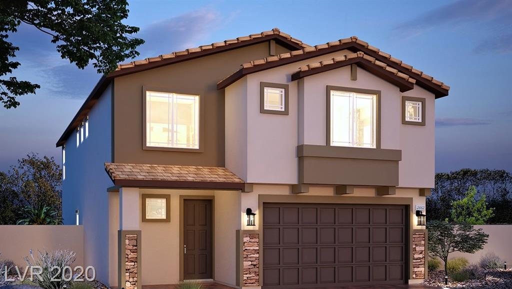 360 Borgato Court #49 Property Photo - Las Vegas, NV real estate listing
