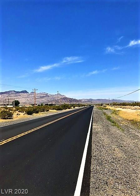5691 N NEVADA Highway 160 Property Photo