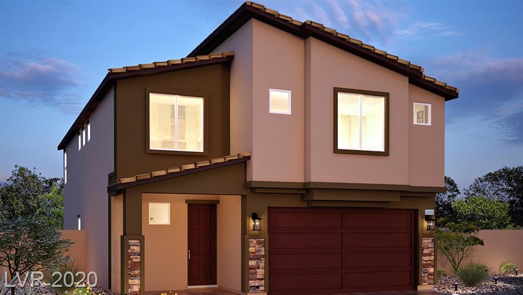 373 Borgato Court #39 Property Photo - Las Vegas, NV real estate listing