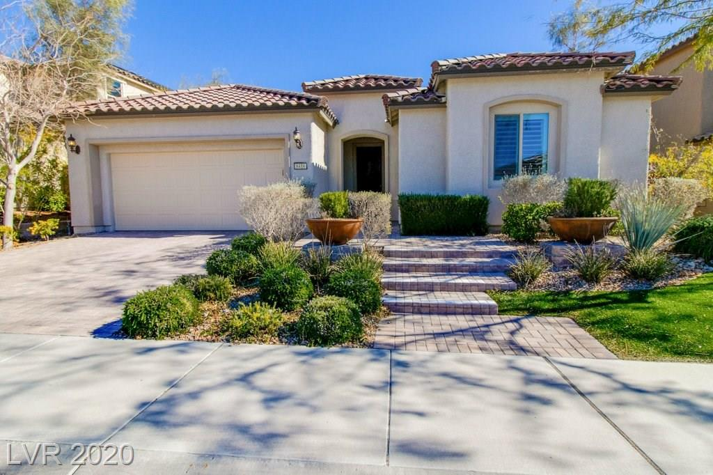 8416 PAINTED WALLS Street Property Photo - Las Vegas, NV real estate listing