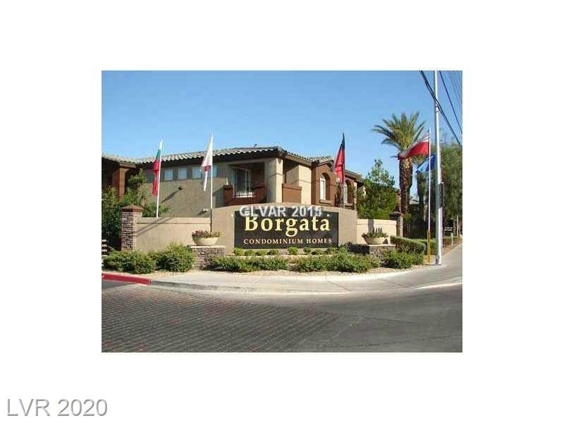 4400 Jones Boulevard #2059 Property Photo - Las Vegas, NV real estate listing