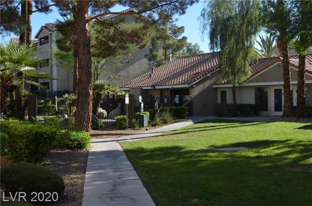 4200 Valley View Boulevard #1097 Property Photo
