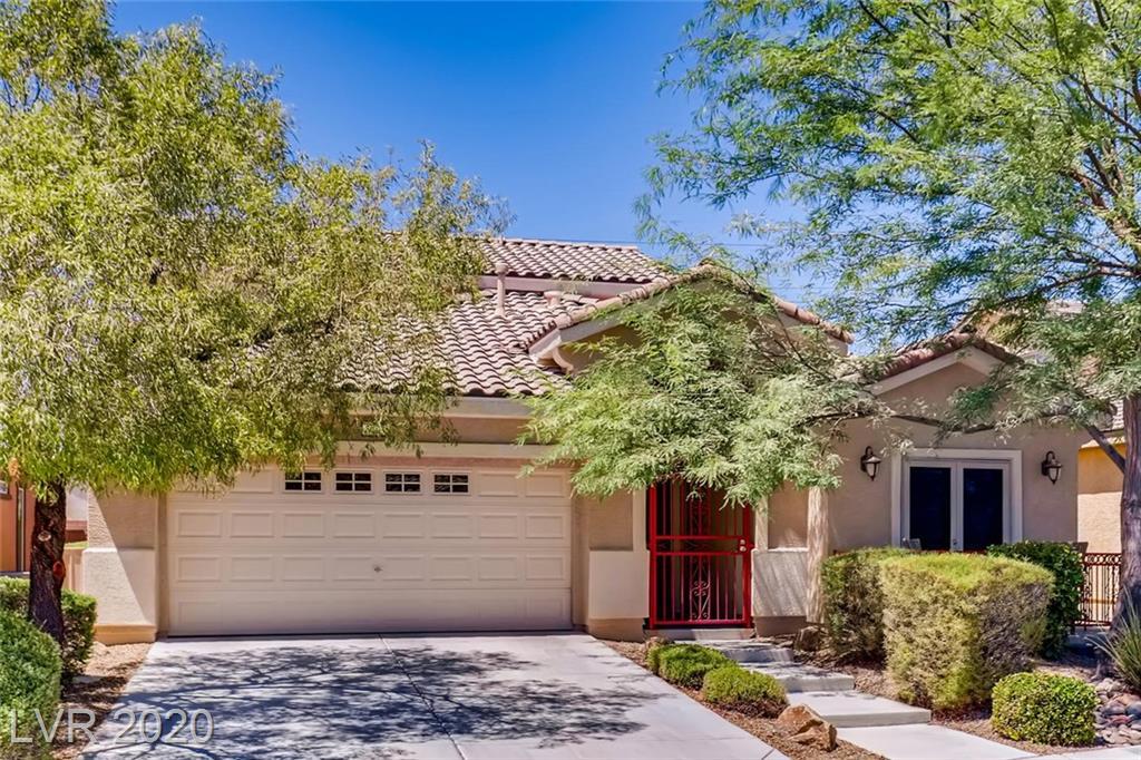 5753 Pleasant Palms Street Property Photo