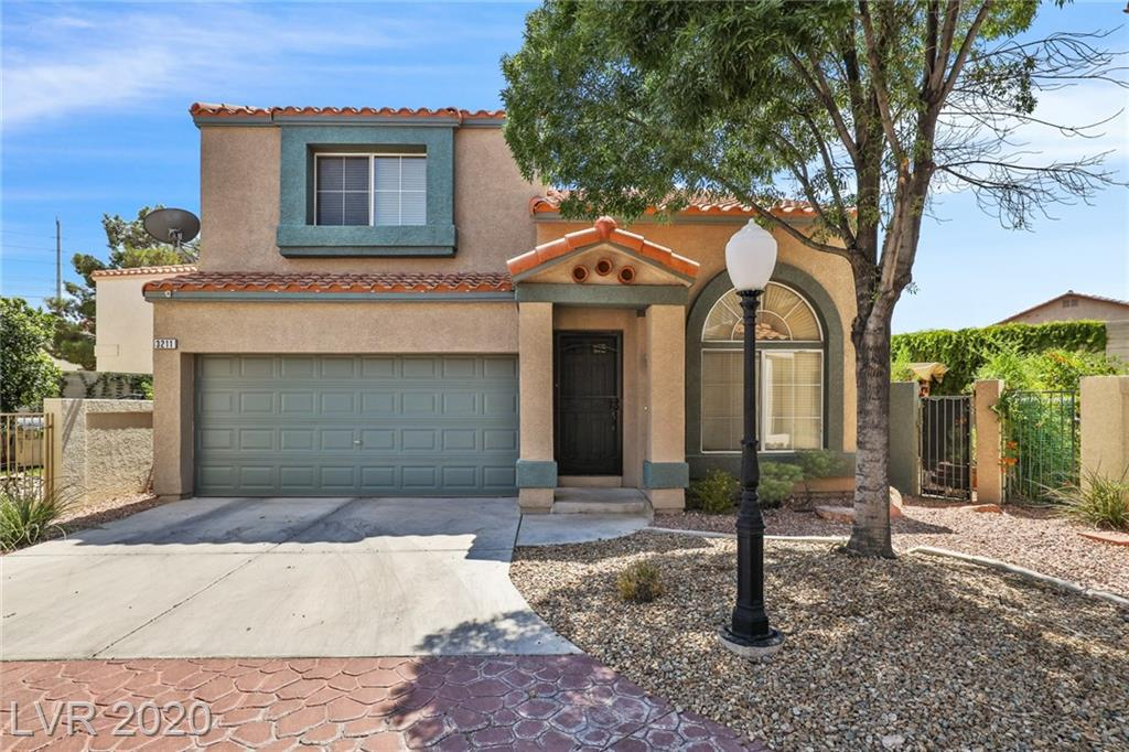 3211 Cheltenham Street Property Photo - Las Vegas, NV real estate listing